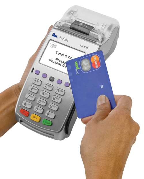 Exclusive Payment Services